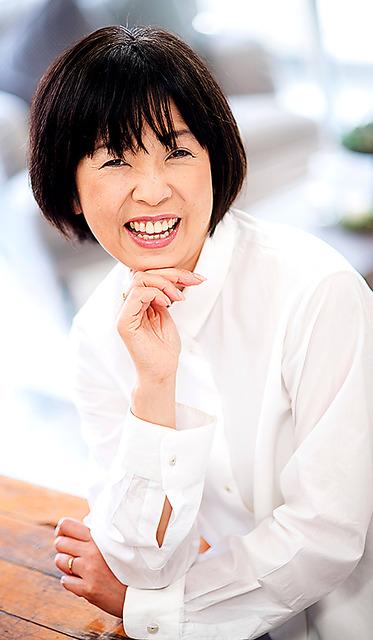 原田マハさん