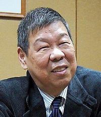 橋本治さん