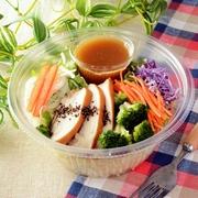 添え物から主食へ 「ボリュームサラダ」市場も拡大
