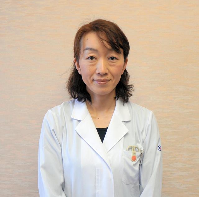 周産期心筋症のガイドラインづくりに取り組む国立循環器病研究センター・神谷千津子さん