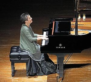 マリア・ジョアン・ピリス=浜松市文化振興財団提供