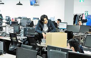 「会社は学校じゃねぇんだよ」から。鉄平(三浦翔平)はついにキレて……