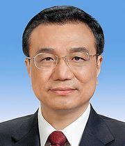 李克強首相=中国政府提供