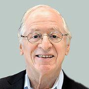 ジェラルド・カーティス米コロンビア大学名誉教授