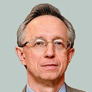 ミハイル・ガルージンさん