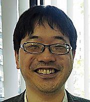 関口宏聡さん