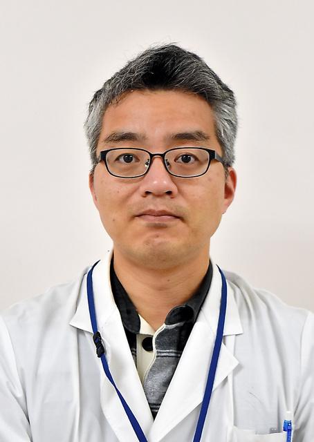 中山秀紀医師