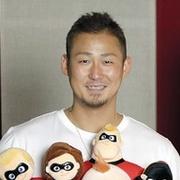 プロ野球選手、ディズニー映画声優に挑戦 中田翔ら6人