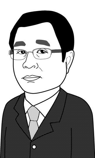 今井邦彦編集委員