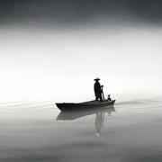 小舟でゆらり進む「霧幻峡」、海外からも 福島・奥会津