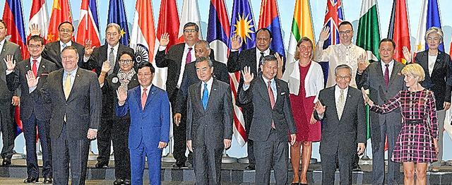 北朝鮮と対話ムード ASEAN、本格...