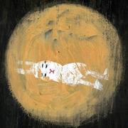 「ウサギは疲れました。」 しりあがり寿さんが個展