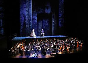 ミンコフスキ指揮OEK「ペレアスとメリザンド」=オーケストラ・アンサンブル金沢提供