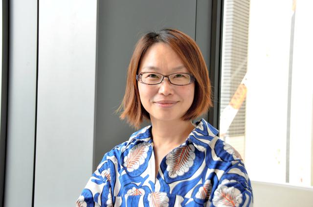 産婦人科医の宋美玄さん