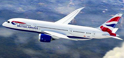 関空 ロンドン直行便復活へ BAが来春から 朝日新聞デジタル
