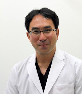 東京医科歯科大非常勤講師の望月智之さん