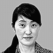 社会社説担当・高木智子