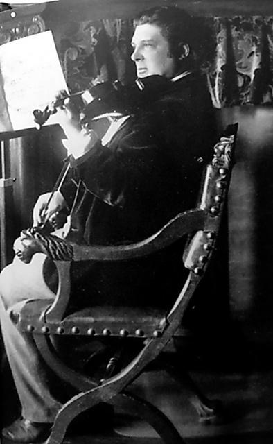 バイオリン界に大きな足跡を残したイザイ