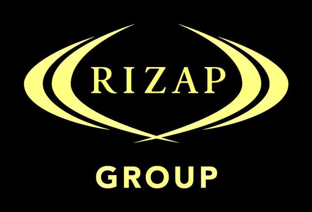 RIZAPグループのロゴ