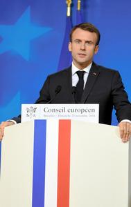 日仏首脳会談を調整か ゴーン前会長の逮捕後の関係巡り