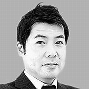 政治社説担当・内田晃