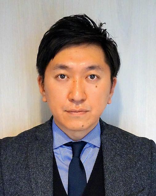 新潟大学医歯学総合病院 横山裕一医師(精神科)