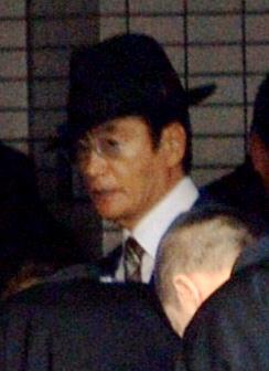 工藤会トップの野村悟被告