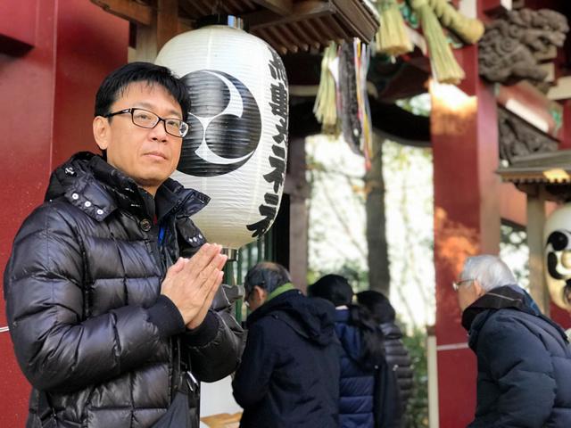 初詣で祈ってみたものの、神頼みでは日本の人口動態危機は解決しない