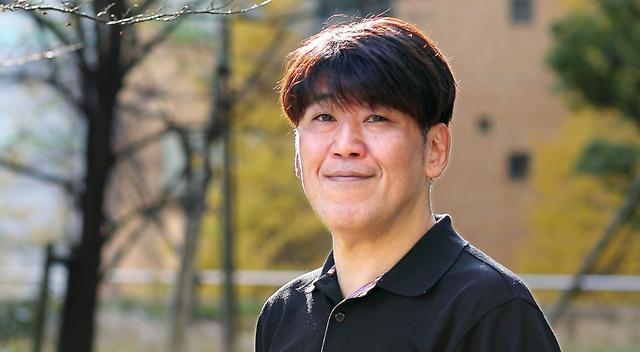 小説家・漫画家の歌川たいじさん=西岡臣撮影