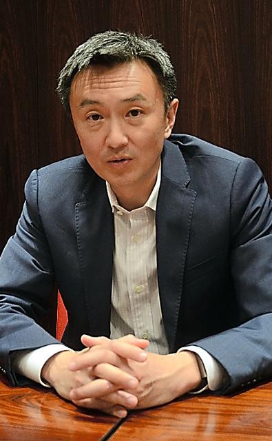 米ズオラ創業者・最高経営責任者、ティエン・ツォ氏