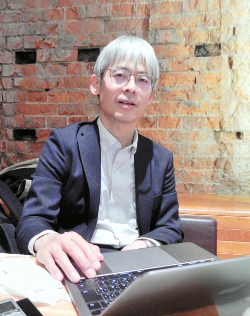 経産省による原発の発電コスト試算に疑問を呈する大島堅一・龍谷大学教授