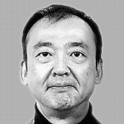 国際社説担当・駒木明義