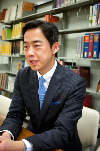 西野純也・慶応大学教授