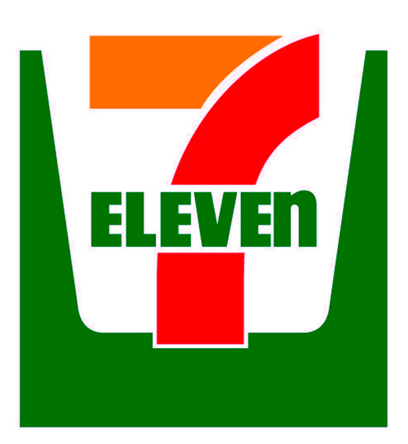 セブン―イレブンのロゴ