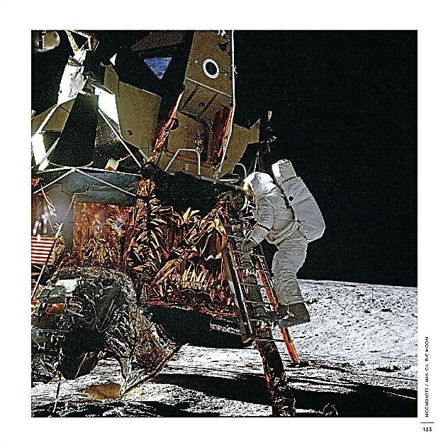ピアーズ・ビゾニー著『MOONSHOTS 宇宙探査50年をとらえた奇跡の記録写真』から