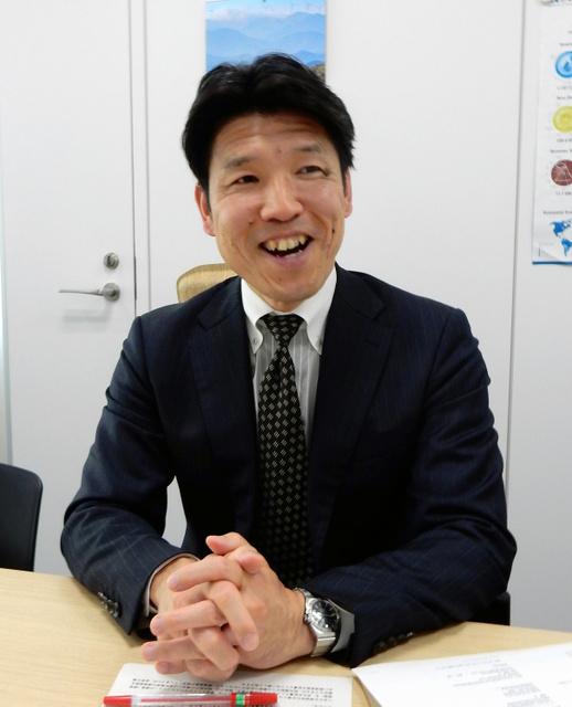 高橋洋・都留文科大学教授