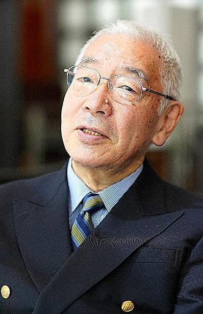 川島裕さん