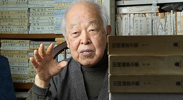 西田勝さん