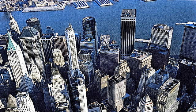 バブル経済がピークの平成元年は、「ジャパンマネー」が世界中に飛び交った=1989年、米ニューヨーク・ウォール街