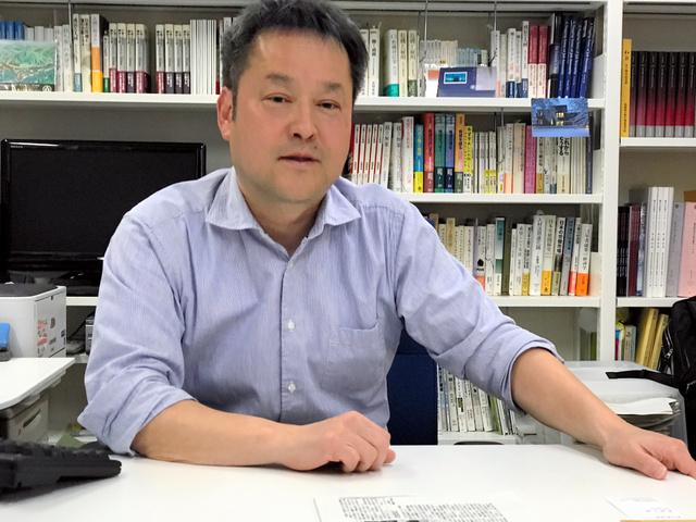 玄田有史・東大社会科学研究所教授