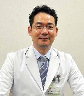百合草健圭志・静岡がんセンター歯科口腔外科部長(42)