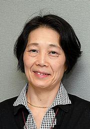 笹田弥生さん