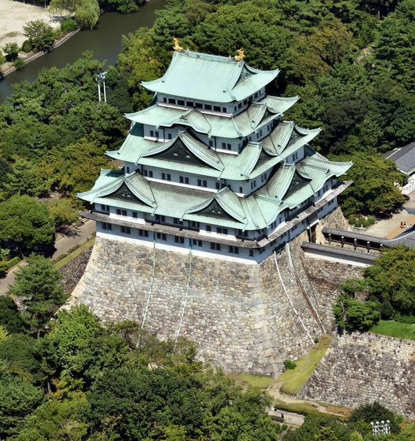 「名古屋城」の画像検索結果