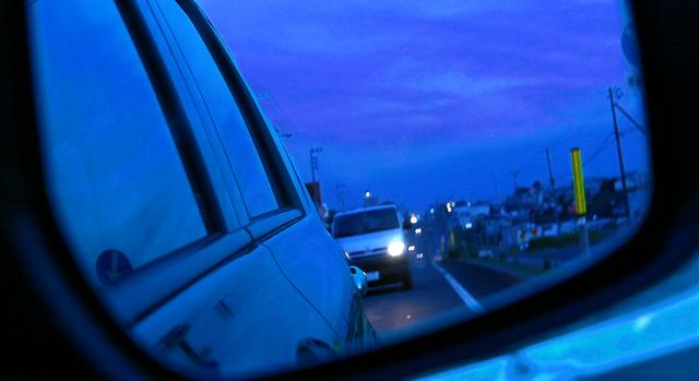 国道44号を東へ。あのときも追跡者の影を警戒しながら車を走らせたのだろう=北海道根室市 脱走米兵が密出国した「根室ルート」