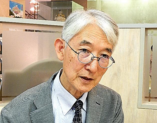 島崎邦彦・東大名誉教授