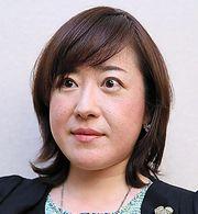 内田麻理香さん