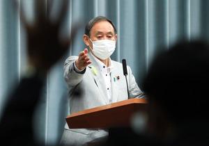 霞が関に広がる恐怖 「けんか師」菅総裁、次に狙う標的