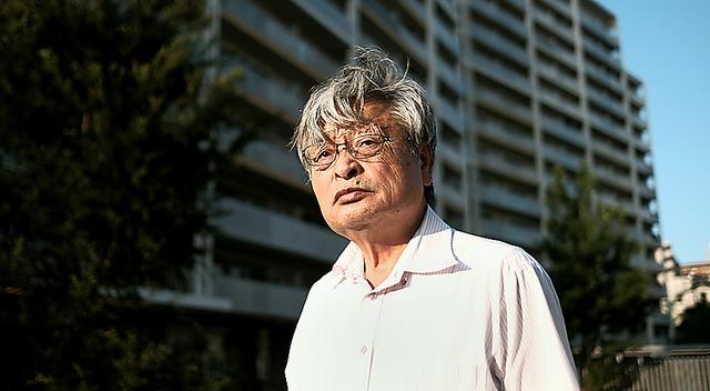 松沢秀延さん