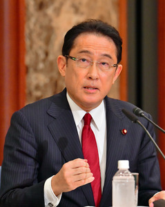 安倍氏の靖国参拝に岸田氏 「外交問題化すべきでない」