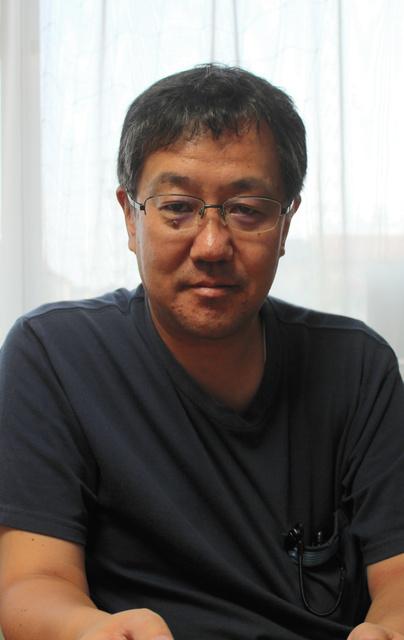 飯塚正広さん